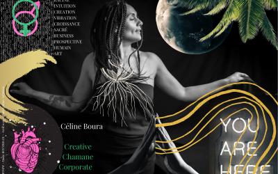 INSPIRVIEW – CÉLINE BOURA